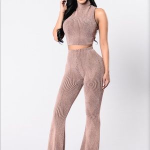 Fashion Nova Matching Set